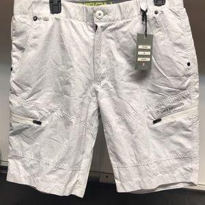 Point Zero Casual Shorts Size 34